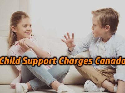 Child-Support-Charges-Canada