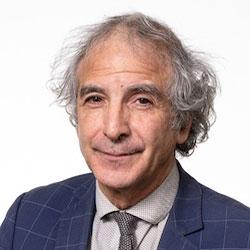 Norman S. Rosenbaum