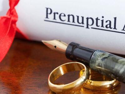 Winnipeg Prenuptials Lawyer