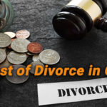 The Cost of Divorce in Canada